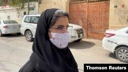 سعودی ایکٹیوسٹ لوجین الہدلول