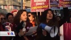 ڕاپۆرتی توندوتیژی دژ بە ژنان لە ساڵی 2018