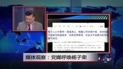 媒体观察:党媒呼唤杨子荣
