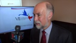 Embajador estadounidense en Panamá