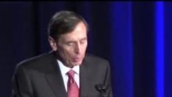 2013-03-27 美國之音視頻新聞: 前美國中情局長彼得雷烏斯為婚外情公開道歉