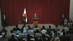 日中領導人在亞太峰會期間沒有安排會面