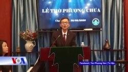 VOA 28/5/21: TPHCM có 36 ca nhiễm COVID liên quan một Hội thánh