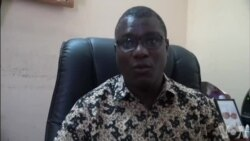 """Pour Ali Idrissa, coordinateur d'Opele, l'autorisation du vote par témoignage est une """"forfaiture"""""""