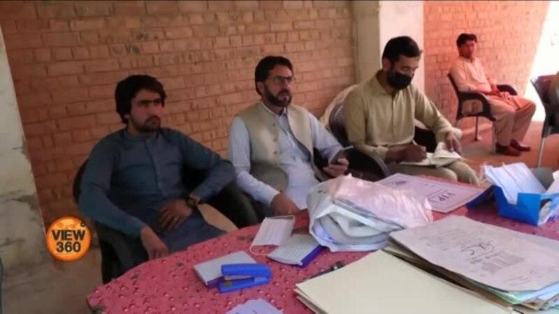 وی او اے اردو - پاکستان: قبائلی اضلاع عدالتی نظام سے مطمئن کیوں نہیں؟ thumbnail