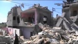 ABD İsrail-Filistin Çatışmasından Kaygılı