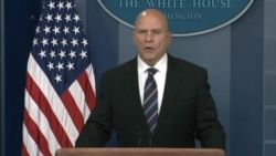 McMaster: Trump 'Not Aware' of Intelligence Sources