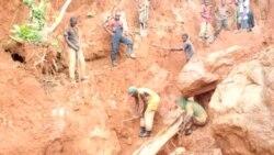 Une grande partie de la production minière échappe au trésor public dans le Nord Kivu (vidéo)