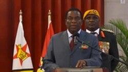 Mnangagwa Updates Mozambicans, SADC on Prevailing Situation in Zimbabwe