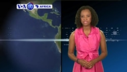 VOA60 AFRICA - AUGUST 03, 2016