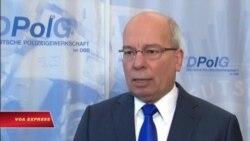 IS nhận trách nhiệm về vụ tấn công bằng rìu ở Đức