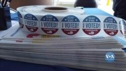 Вибори-2020. Що спонукає американців голосувати раніше? Відео