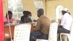 La campagne de dépistage de COVID-19 bat son plein au Burundi
