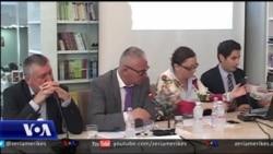 Dy institute shqiptare dhe serbe nisin bashkëpunimin