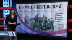 1 Mayıs Amerikan Basınından Özetler