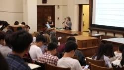 美国大学开学 国际学生适应留学生活