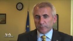 Посол ЕС в РФ о ситуации в Украине