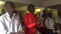 Praying for MDC Leader Morgan Tsvangirai ...