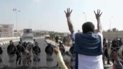 Misr, AQSh siyosati - US/Egypt