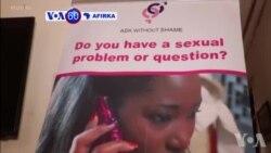 VOA60 Afirka: A Kasar Uganda An Kirkiri Wata Manhaja, Saboda Masu Fama Da Cutar AIDS Da Sauran Cututtukan Da Ake Dauka Ta Hanyar Jima'i