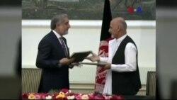 Afganistan'da Iktidar Paylaşımı Felakete Reçete mi?