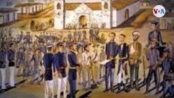 Bicentenario de Centroamérica Roberto Turcios paso al siglo XX