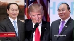 Phản ứng của Việt Nam về thắng lợi của tỷ phú Trump