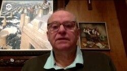 Андерс Ослунд: «Северный поток-2» – бесполезная инвестиция, преследующая геополитические причины