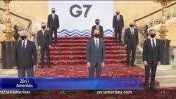 Takimi i ministrave të G-7 në Londër