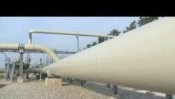 Evropa: Prijete li nestašice plina?