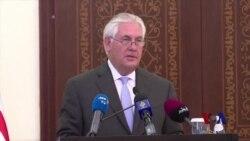 卡塔尔同意遏制为恐怖主义融资