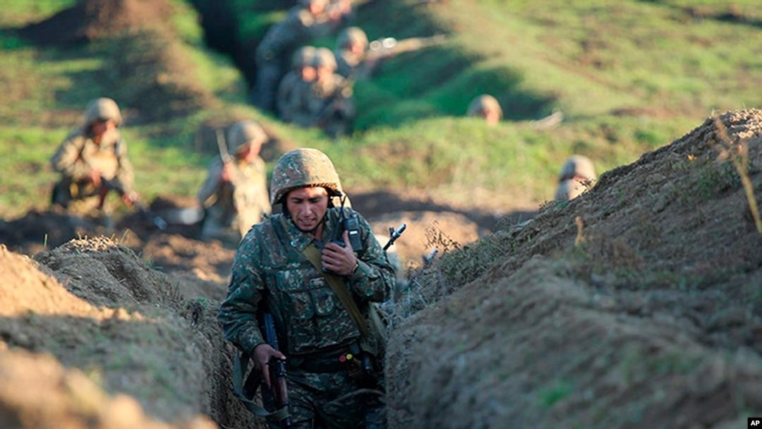 Азербайджанский элитный спецназ