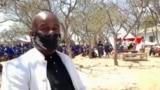 Umlisa Uthakazelela Ama-computers Anikwe Isikolo