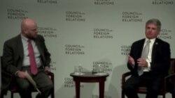 رئیس کمیته امنیت داخلی مجلس نمایندگان آمریکا: با خروج از برجام مسیر توافق جدید با ایران هموار شد