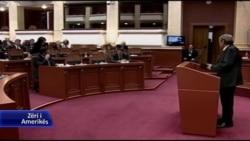 Debate në parlament mbi çështjen Shullazi