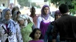 Քրդերը ձգտում են հայրենիք ունենալ Սիրիայում