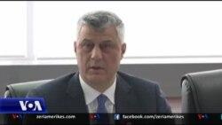 Kosovë, Komision për të drejtën dhe pajtimin