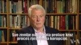 ASHDOWN: BiH po korupciji nije posebna, ali tamo već predugo traje