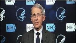 美國研究人員稱伊波拉疫苗已通過最初檢驗