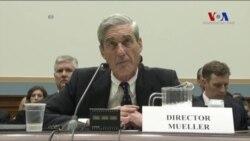 Rusya Soruşturmasını Mueller Yönetecek