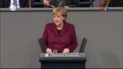 Đức: EU phải hợp tác với Thổ Nhĩ Kỳ trong vụ khủng hoảng di dân