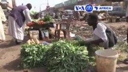 Manchetes Africanas 19 Agosto 2019: No Sudão celebra-se acordo histórico