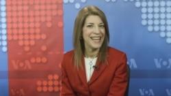 Carolyn Presutti, VOA News