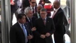 Comisión de cancilleres viajará a Venezuela