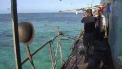 Tổng thống Philippines đi vận động châu Âu về Biển Đông