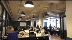 """У Нью-Йорку відкрили """"другий дім"""" для молодих підприємців Гарвардської школи бізнесу. Відео"""