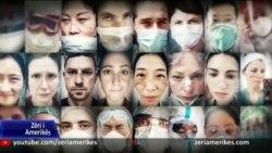 Mjekët, reflektime mbi luftën ndaj Covid-19 në 2020