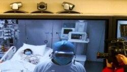 ໄຂ້ຫວັດ ສັດປີກ ສາຍພັນ H7N9 ຢູ່ໃນຈີນ