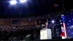 Trump: Presunto nominado presidencial