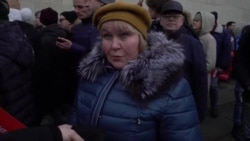 В Петербурге прошла «Забастовка избирателей»
